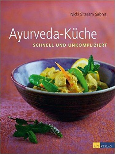 Ayurveda-Kueche