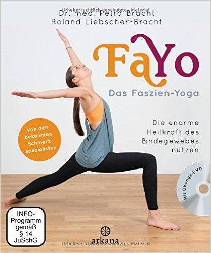 FaYo Faszien-Yoga