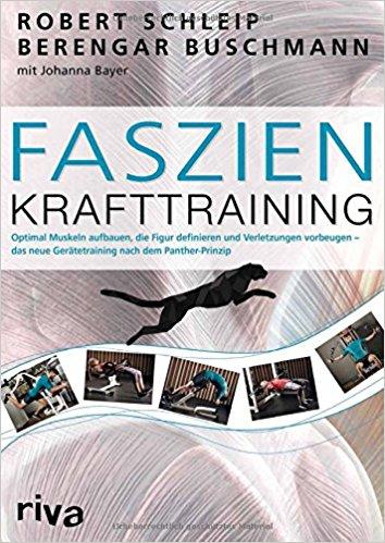 Faszien-Krafttraining Robert Schleip